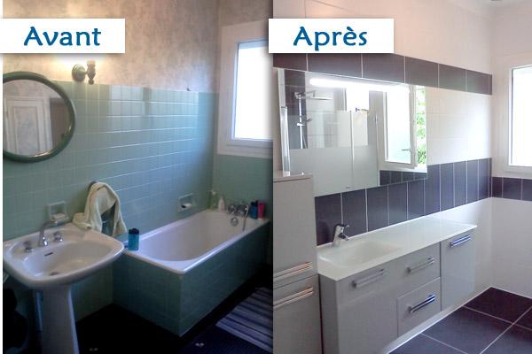 as plomberie cr ation et r novation de salle de bains. Black Bedroom Furniture Sets. Home Design Ideas